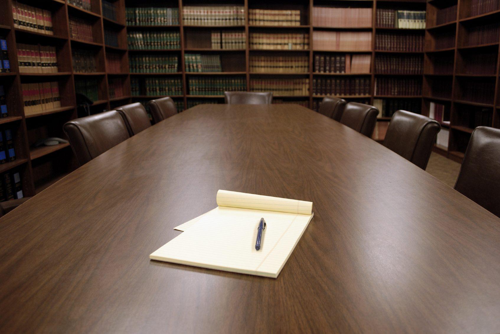Ventajas de una consultoría de calidad de la norma ISO 9001 en despacho de abogados