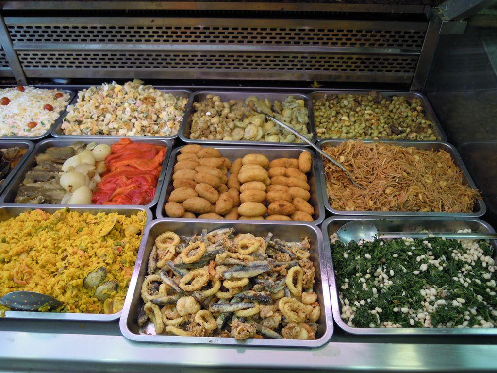 Ventajas y desventajas de los platos preparados