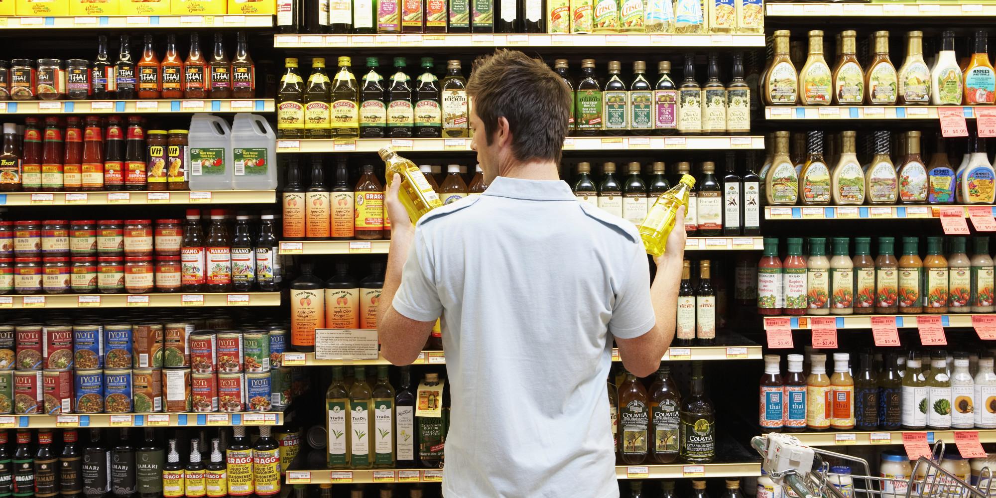 Que significa la fecha de caducidad en el etiquetaje de los alimentos